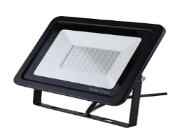 Led Pha Asia Pacific IP65BK - 100w