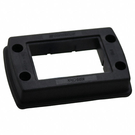 KDS SCREW FRAME BLACK 6-10