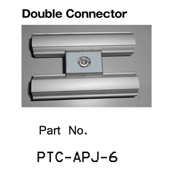 Double Connector PTC-APJ-6