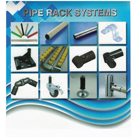 Pipe Rack Systems