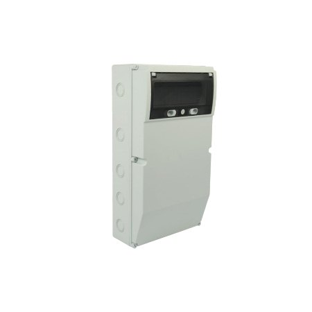 3327-000-0000 - 300x540 Combination Box (1x13)(IP54)