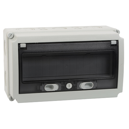 3340-272-0600 - 180x300 Empty Fuse Box (1x13)(IP66)